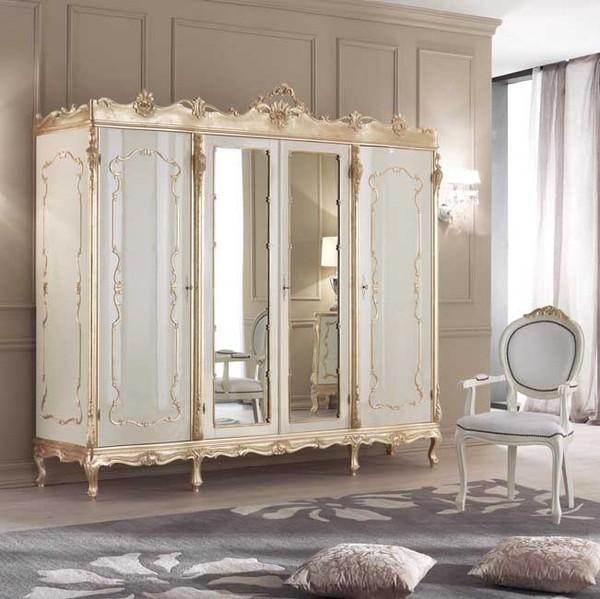 Mobili 700 veneziano stile classico veneziano - Casa stile classico ...