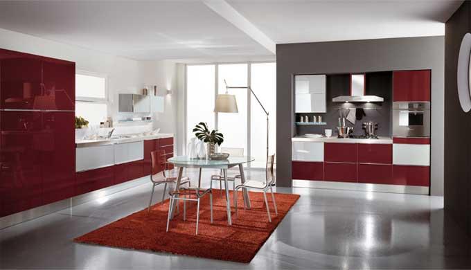 Cucine Italiane Moderne Economiche: Cucine italiane moderne economiche ...