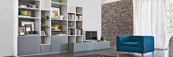 Produzione mobili classici arredamenti in legno tesini luigi for Arredamenti bovolone